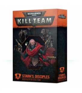 Warhammer 40,000: Kill Team- The Dolorous Strain – Death Guard Kill Team