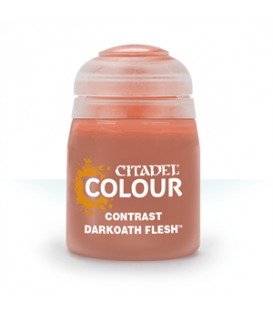 Citadel Colour: Contrast - Darkoath Flesh