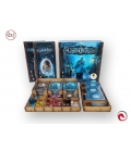 Insert do gry Mysterium + Expansion (e-Raptor)