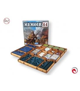 Insert do gry Memoir 44 (e-Raptor)
