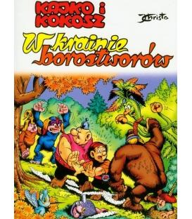 Kajko i Kokosz: W Krainie Borostworów