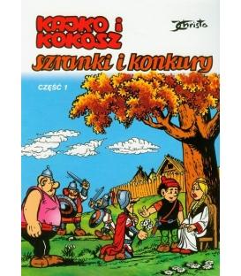 Kajko i Kokosz: Szranki i Konkury część 1