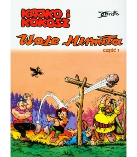 Kajko i Kokosz: Woje Mirmiła część 1