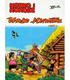 Kajko i Kokosz: Woje Mirmiła część 2