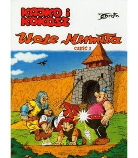 Kajko i Kokosz: Woje Mirmiła część 3