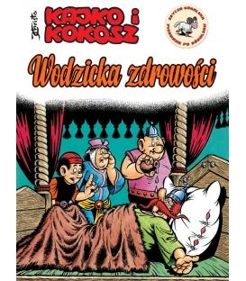 Kajko i Kokosz: Wodzicka zdrowości (wersja góralska)