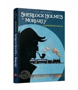 Sherlock Holmes & Moriarty Konfrontacja