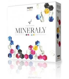 Minerały (edycja polska)