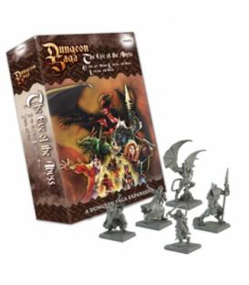 Dungeon Saga - Eye of the Abyss