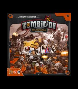 Zombicide: Najeźdźca (gra używana)