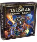 Talisman: Magia i Miecz - Podziemia (druga edycja polska)