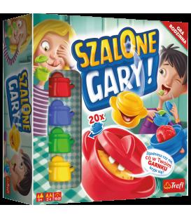Szalone Gary