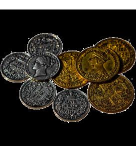 Nanty Narking: Metalowe Monety