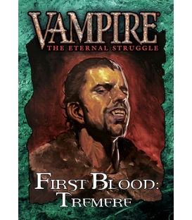 Vampire: The Eternal Struggle - Tremere