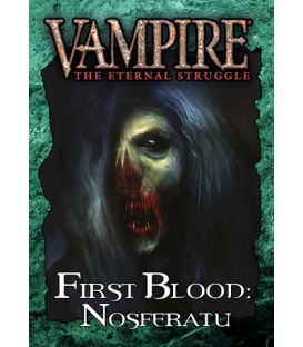 Vampire: The Eternal Struggle - Nosferatu