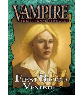 Vampire: The Eternal Struggle - Venture