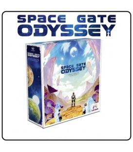 Space Gate Odyssey (edycja polska)