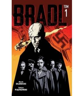Bradl. Tom 1.