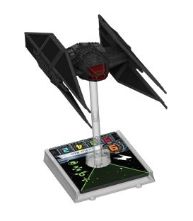 X-Wing: Miniatures Game - TIE Silencer