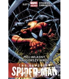 The Superior Spider-Man. Mój własny najgorszy wróg. Tom 2.