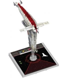 X-Wing: Gra Figurkowa - Bombowiec Ruchu Oporu