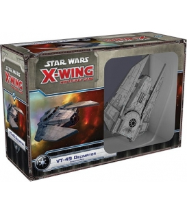 X-Wing: Miniatures Game - VT-49 Decimator