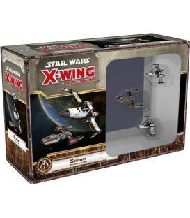X-Wing: Gra Figurkowa - Ścigani
