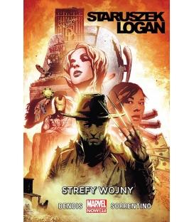 Staruszek Logan - Strefy Wojny. Tom 1
