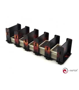 Podajnik na karty 5S FullPrint HDF Lava