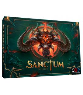 Sanctum (edycja polska)