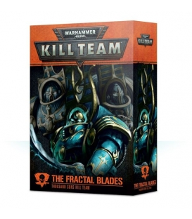 Warhammer 40,000: Kill Team- The Fractal Blades - Thousand Sons