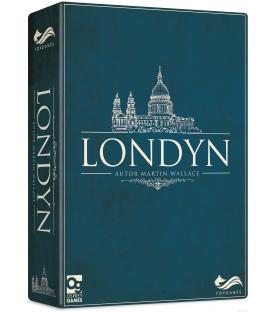 Londyn (druga edycja)