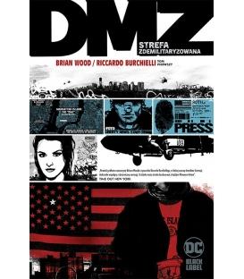 DMZ – Strefa zdemilitaryzowana