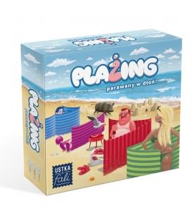 Plażing – parawany w dłoń
