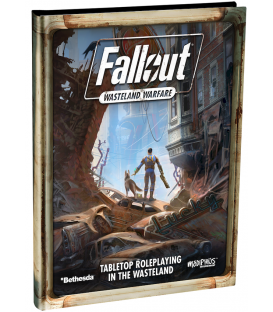 Fallout: Wasteland Warfare RPG