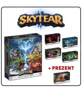 SKYTEAR (edycja polska) - cały zestaw + prezent