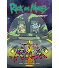 Rick i Morty. Tom 5