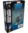 Marvel: Crisis Protocol - Corvus Glaive and Proxima Midnight