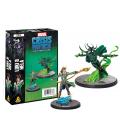 Marvel: Crisis Protocol - Loki and Hela