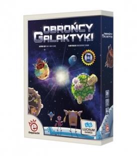 Obrońcy Galaktyki (gra używana)