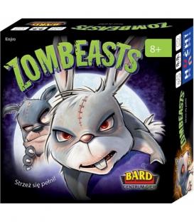 Zombeasts (gra używana)