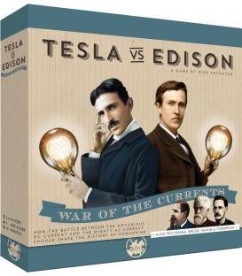 Tesla vs. Edison: War of Currents (gra używana)