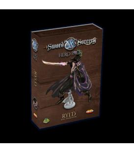 Sword & Sorcery: Nieśmiertelne dusze - Hero Pack- RYLD