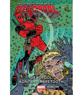 Deadpool. Koniec błędu. Tom 2