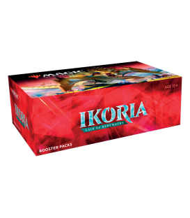 MTG Ikoria: Lair of Behemoths Booster Display (36 boosters)
