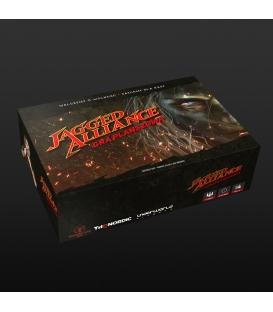 Jagged Alliance gra planszowa (edycja wspieram.to)