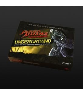 Jagged Alliance: Underground (edycja wspieram.to)