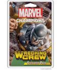 Marvel Champions: The Wrecking Crew Scenario Pack