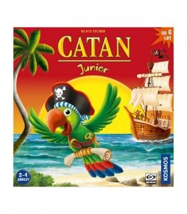 Catan Junior (gra używana)