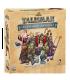 Talisman: Legendarne Opowieści + postać Druida + 2 karty promocyjne